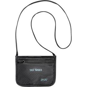 Tatonka Skin ID Pocket RFID B, czarny